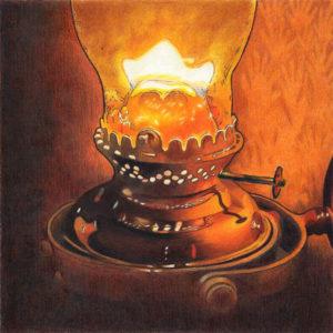 Enlightenment by Rhonda Dicksion